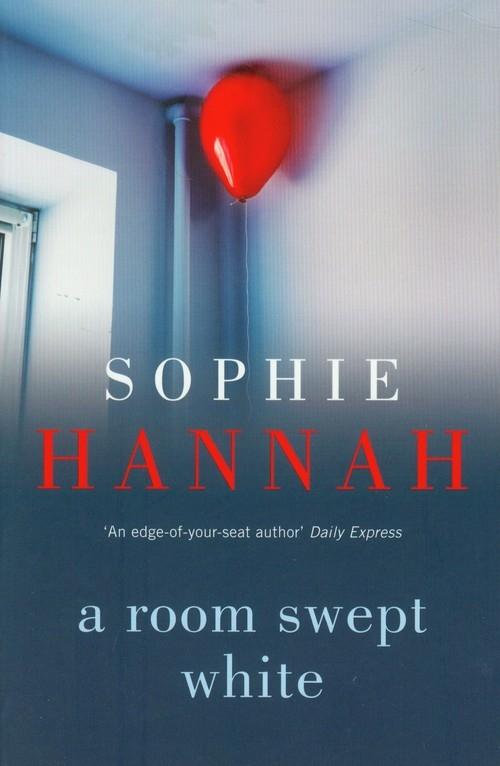 Room Swept White Hannah Sophie