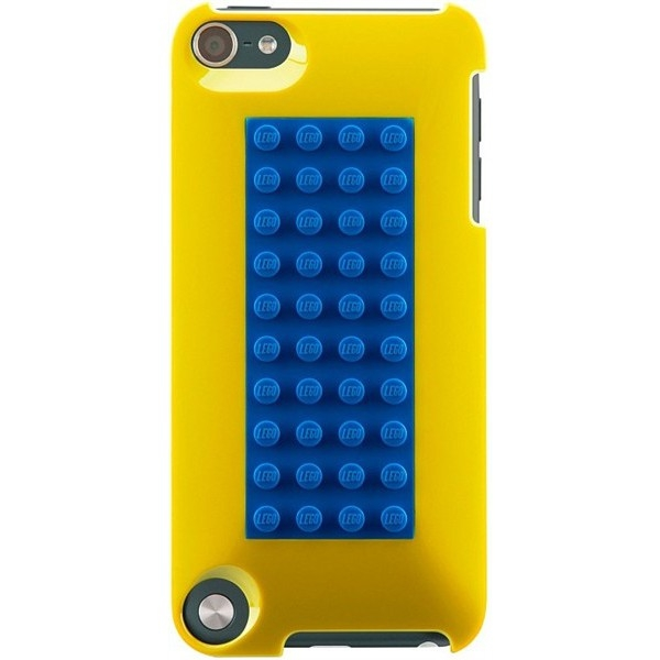 LEGO iPod touch Case żółty (5002779)