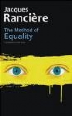 Method of Equality