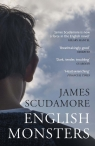English Monsters Scudamore James
