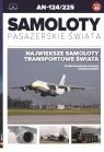 Samoloty pasażerskie świata Tom 46