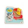 Puzzle - zwierzęta (E1300)