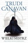 Wielki Mistrz Trylogia Czarnego Maga Księga 3 Canavan Trudi