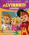 Alvinnn!!! i Wiewiórki cz.10