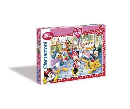 Puzzle I love Minnie 250 (29663)
