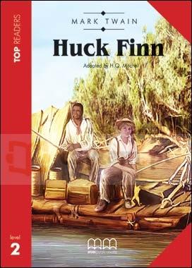 MM Huck Finn +CD Mark Twain