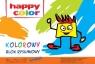 Blok rysunkowy A3/15 - kolorowy (HA 3708 3040-09) 80g/m2