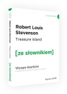 Pakiet Wyspa skarbów/Dr Dollitle i jego zwierzęta z podr. sł. ang-pol Stevenson Robert Louis, Lofting Hugh John