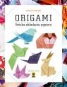 Origami. Sztuka składania papieru Florence Sakade