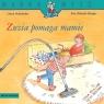 Mądra mysz. Zuzia pomaga mamie Eva Wenzel-Burger, Liane Schneider