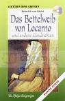 Das Bettelweib von Locarno +CD