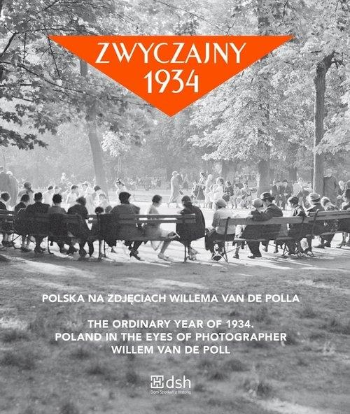 Zwyczajny 1934 Żelichowski Ryszard, Materski Wojciech