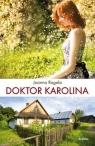 Doktor Karolina (Uszkodzona okładka)