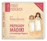 Przygody Madiki z Czerwcowego Wzgórza  (Audiobook)