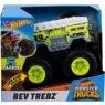 Hot Wheels - Monster Truck: 5 Alarm (FYJ71/GBV11) Wiek: 3+