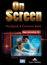 On Screen Upper-Inter Workbook & Grammar Jenny Dooley, Virginia Evans