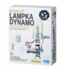 Green Science Lampka dynamo (3263)
