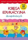 Księga edukacyjna dla najmłodszych
