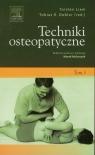 Techniki osteopatyczne Tom 3