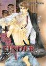 Finder #08 Przysięga Yamane Ayano