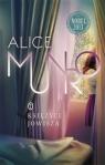 Księżyce Jowisza Munro Alice