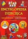 Encyklopedia dziecięca Abecadło Matematyka Moje pierwsze słowa Dobre