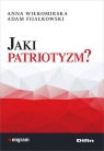 Jaki patriotyzm?