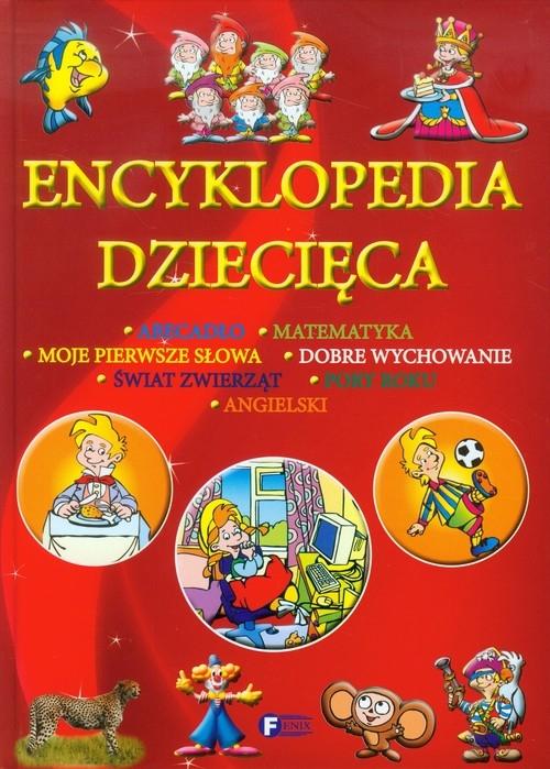 Encyklopedia dziecięca