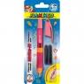 Pióro na naboje Write-it Flamingo - różowe (313873)
