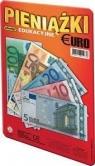Pieniążki edukacyjne Euro (4638)