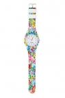 Zegarek silikonowy damski na rękę wzór opolski