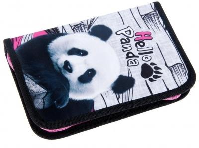 Piórnik bez wyposażenia 2kl Panda