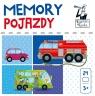 Kapitan Nauka. memory - PojazdyWiek: 3+