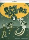 Gold Sparks Zeszyt ćwiczeń