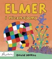 Elmer i nieznajomy McKee David