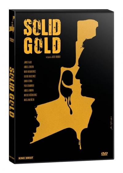 Solid Gold (DVD) Jacek Bromski