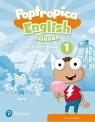 Poptropica English Islands 1. Activity Book Susannah Malpas