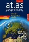 Szkolny atlas geograficzny (Uszkodzenie)