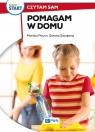 Pewny Start Czytam sam Pomagam w domu Pouch Monika, Szczęsna Dorota