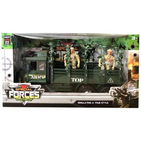 Ciężarówka wojskowa (110639)