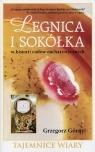 Legnica i Sokółka w historii cudów eucharystycznych