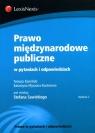 Prawo międzynarodowe publiczne w pytaniach i odpowiedziach Kamiński Tomasz, Myszona-Kostrzewa Katarzyna