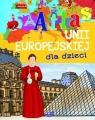 Atlas Unii Europejskiej dla dzieci