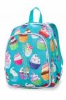 Coolpack - Bobby - Plecak dziecięcy - Led Cupcakes (A23203)
