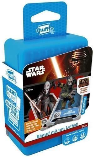 Shuffle - Star Wars Rebels
