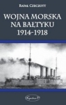 Wojna morska na Bałtyku 1914-1918