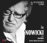 Jan Nowicki czyta Znachora  (Audiobook) Dołęga-Mostowicz Tadeusz