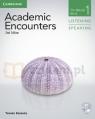 Academic Encounters 2Ed The Natural World SB Listening with DVD-ROM Yoneko Kanaoka