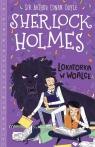 Sherlock Holmes T.9 Lokatorka w woalce