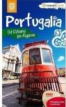 Portugalia Od Lizbony po Algarve Travelbook W1  Pamuła Anna
